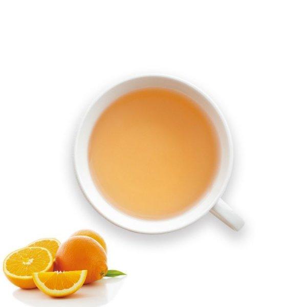 画像1: ハーブティー/フルーツ&ハーブオレンジ (1)